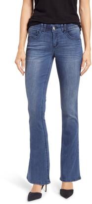 Wit & Wisdom Itty Bitty Bootcut Jeans