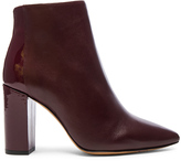IRO Leather Lavia Booties