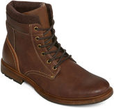 Jf J.Ferrar JF Rufus Mens Lace-Up Boots