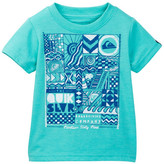 Quiksilver Free Form Tee (Baby Boys)