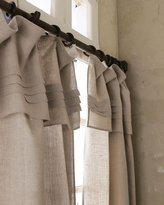 "Pine Cone Hill 84""L Pleated-Top Curtain"