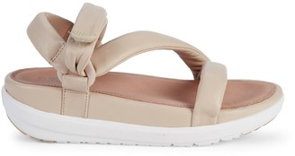 FitFlop Loosh Leather Sandals