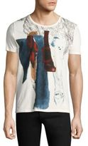 Nudie Jeans Anders Graphic Tee