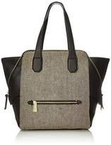 Olivia + Joy Valerie Double Handle Bag