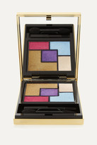Saint Laurent Couture Palette Eyeshadow - 11 Ballets Russes