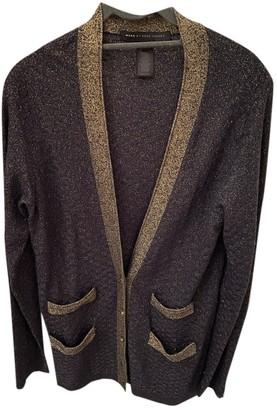 Marc by Marc Jacobs Grey Wool Knitwear for Women