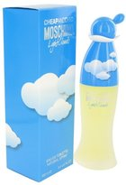 Moschino Cheap & Chic Light Clouds by Eau De Toilette Spray / 100 ml for Women