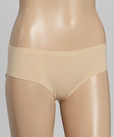 Nude Seamless Shaper Hipster