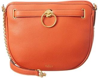 Mulberry Brockwell Leather Shoulder Bag