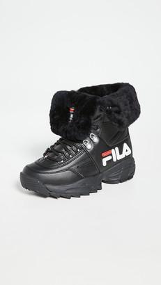 Fila Disruptor Boots