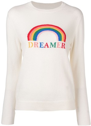 Chinti and Parker Dreamer knitted sweater