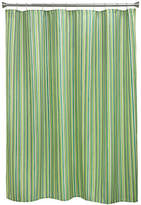 Bacova Guild Sea Stripe Shower Curtain