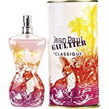Jean Paul Gaultier SUMMER by EAU D'ETE SPRAY 3.4 OZ (EDITION 2015) for WOMEN ---(Package Of 5)