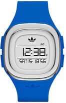 adidas Denver Silicone Stainless Steel Watch