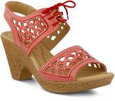Spring Step Lamay Heeled Sandals