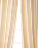 """Sweet Dreams Palace Silk Curtain, 108""""L"""