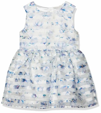 Name It Girls' NMFFREIA Spencer Dress