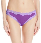 Calvin Klein Women's Cotton Thong Panty