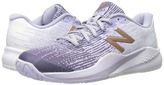 New Balance WC996v3 Women's Tennis Shoes
