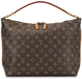 Louis Vuitton Sully PM shoulder bag