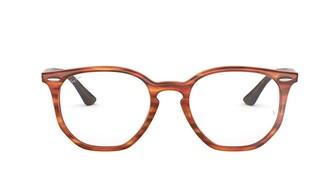 Ray-Ban Hexagonal Frame Glasses