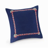 Josie Hollywood Boho Euro Sham
