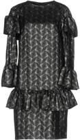Dries Van Noten Short dresses - Item 34735392