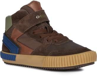 Geox Alonisso 38 High Top Sneaker