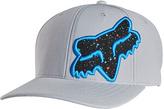 Fox Gray Splatter Flexfit Baseball Cap