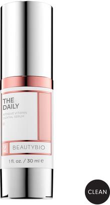 BeautyBio 1.0 oz. THE DAILY Intensive Vitamin Cocktail Serum