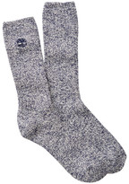Timberland Outdoor Leisure Crew Socks - Pack of 2