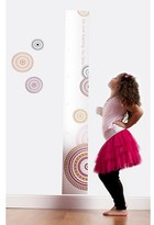 """One Grace Place Sophia Lolita Growth Chart Decal - Multicolor (80""""x10""""x 0.15"""")"""