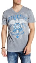 Affliction Higher Cast Tee