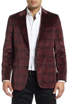 Robert Graham Men's Mr. Magoo Sport Coat