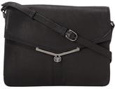 Botkier Valentina Shoulder (Black) - Bags and Luggage