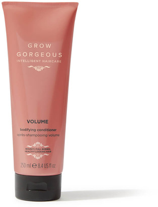 Grow Gorgeous Volume Bodifying Conditioner 250ml