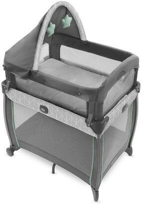 Graco My View 4-in-1 Bassinet