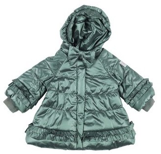 MonnaLisa Synthetic Down Jacket