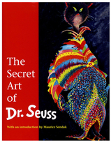 Penguin Random House The Secret Art of Dr. Seuss