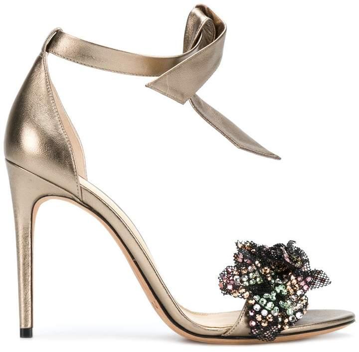 Alexandre Birman embellished sandals