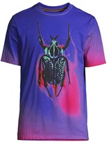Paul Smith Degrade Beetle T-Shirt
