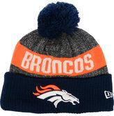 New Era Denver Broncos Sport Knit