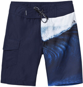 Molo Big Wave Nalvaro Boardies