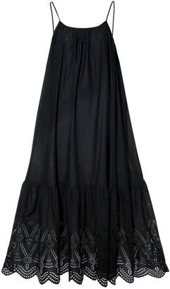 Aggi Lea Black Beauty Dress