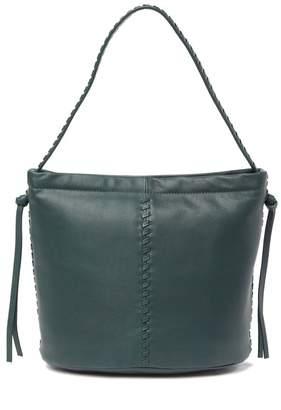 Kooba Limon Leather Hobo Bag