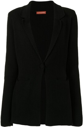 Altuzarra Heather single-breasted blazer