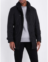 Barbour Electra Waxed-cotton Jacket