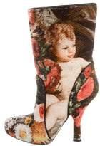 Dolce & Gabbana Gisele Boots
