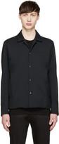 Arcteryx Veilance Black Quoin Jacket