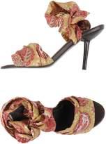 Bruno Frisoni Sandals - Item 44910522